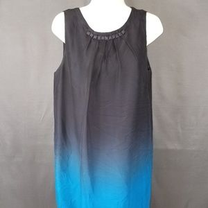 3 for $10.00 --Taylor Shift Dress Size 10 Silk